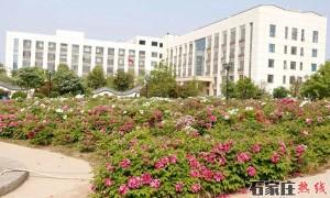 河北同仁医学中等专业学校2021年春季招生简章