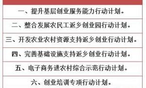 石家庄出台鼓励冀商回归创业发展实施意见