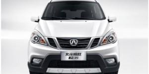 北汽威旺智能休旅MPV M35全国上市 引爆市场新风向