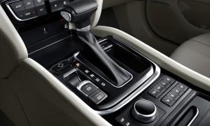 传祺GS8三月销量破万 四驱版批量下线整装待发