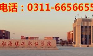 渤海理工职业学院2020年五年一贯制大专招生简章