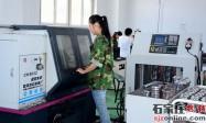 石家庄学工业机器人的学校有哪些