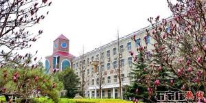 石家庄工商职业学院2021年招生章程