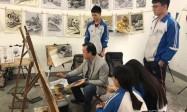 石家庄7月20日起中考艺术特长生考试