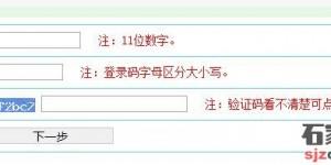 2021辛集中考成绩查询入口