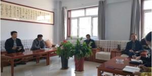 张家口教育考试院召开2020年中考工作筹备会议